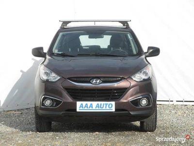 używany Hyundai ix35 2.0 CVVT