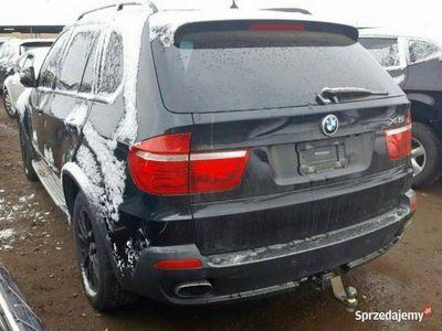 używany BMW X5 X5V8 4.8l 350KM AUTOM. 2008 E70 (2006-2013)