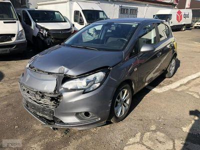 używany Opel Corsa E Cosmo+ 1,3CDTi Xenon LED TpLink Full Opcja Mod.2017