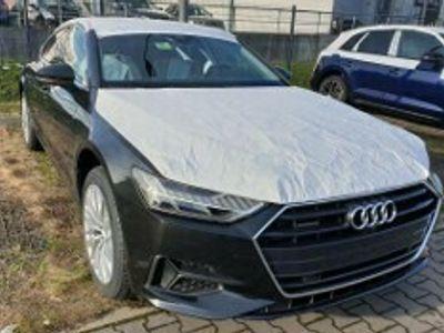 używany Audi A7 Sportback III 40 TDI quattro 150(204) kW(KM) S tronic Salon Polska A7 S