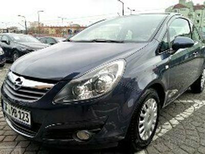 używany Opel Corsa D 1.2 Twinport EcoTec Cosmo Ks.Serwisowa Bezwypadek