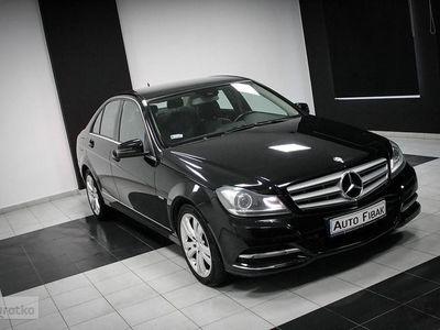 używany Mercedes 200 Klasa C W204Salon Polska*Bezwypadkowy*BlueEfficiency*184KM*Avantgarde*Navi*f