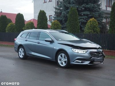 używany Opel Insignia B