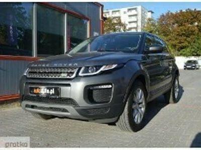 używany Land Rover Discovery Sport SalonPl, VAT 23%, 4x4,2018,1rej2019,EVOGUE,BEZWYPADKOWY, min przebie