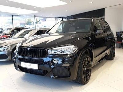 używany BMW X5 F15 xDrive 40d M Pakiet, FV-23%, gwarancja
