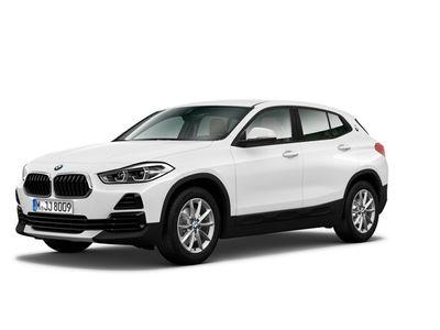 używany BMW X2 sDrive 18 i Advantage