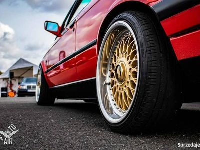 używany BMW M6 Cabriolet