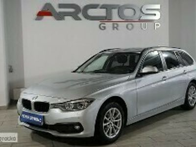 używany BMW 320 SERIA 33 Touring [F31] Advantage aut Salon PL 1wł.