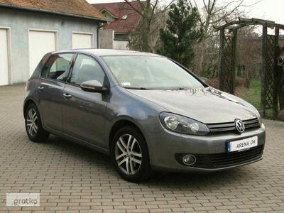 gebraucht VW Golf VI salon PL TSI 122KM Netto Cena Gwarancja.FV23