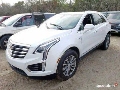 używany Cadillac XT5 na zamówienie z USA