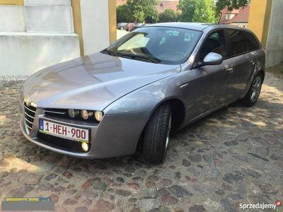 używany Alfa Romeo 159 1.9dm 120KM 2008r. 211 000km