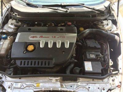 używany Alfa Romeo 147 160KM