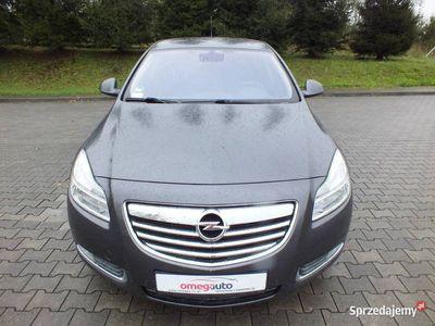 używany Opel Insignia -AUTOMATYCZNA SKRZYNIA BIEGÓW