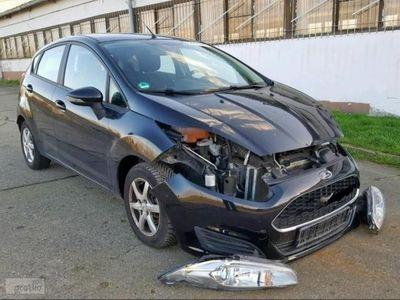 używany Ford Fiesta Fiesta VI1.5 TDCI Kat. Trend 95 KM 2016