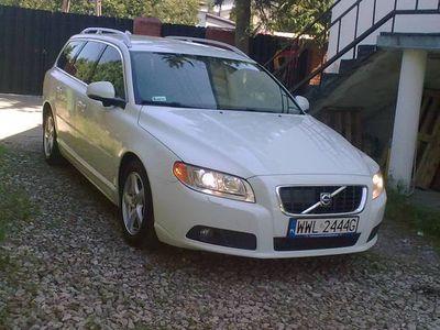 używany Volvo V70 2012 rok poliftowe okazja !!!