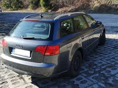 używany Audi A4 b7 1.9 tdi