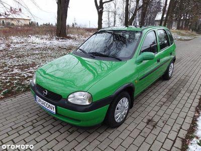 używany Opel Corsa B