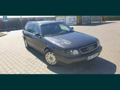 używany Audi A6 C4 2.6 v6 z Gazem
