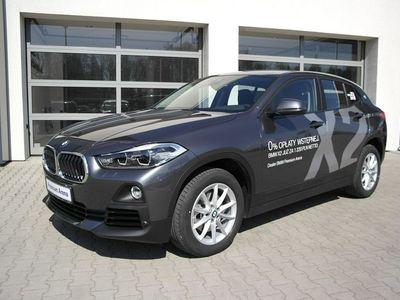 używany BMW X2 1.5dm 140KM 2020r. 5km