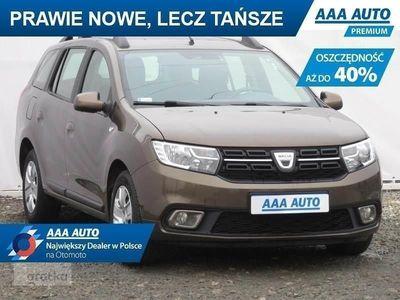 używany Dacia Logan II Salon Polska, 1. Właściciel, Serwis ASO, Klima, Parktronic, Piaseczno