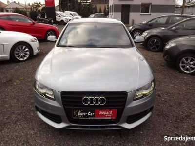 używany Audi A4 IV (B8)