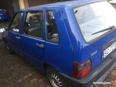 używany Fiat Uno 900