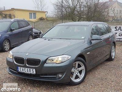 używany BMW 520 SERIA 52,0D 184km PANORAMA 164tys km SERWIS 1 Właściciel