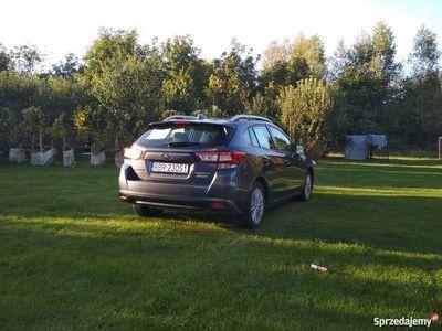 używany Subaru Impreza 2017
