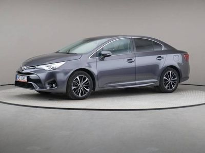 używany Toyota Avensis 1.8 147km Valvematic Premium Multidrive