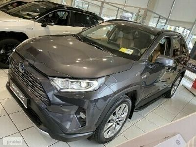 używany Toyota RAV4 Hybrid RAV 4 IV5DR 2.5H218 E-CVT Executive