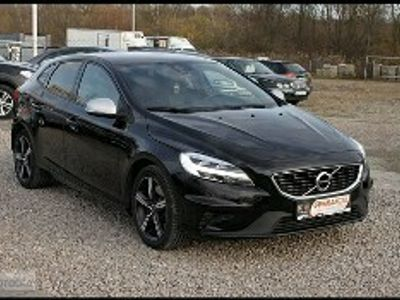 używany Volvo V40 II R Design 2.0D3 150KM* Full Led*Navi*Alu