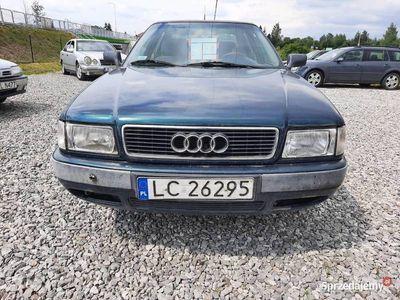 używany Audi 80 TDI