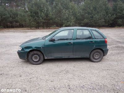 gebraucht Seat Ibiza II