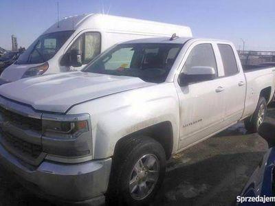 używany Chevrolet Silverado K1500 LT 5.3 315KM +48 782236023