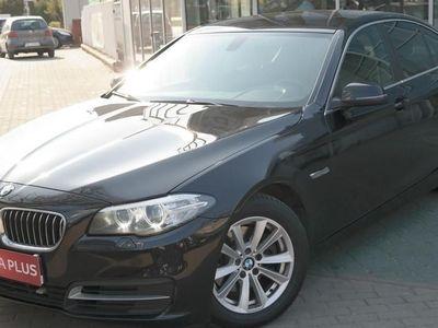 używany BMW 520 SERIA 5 i polski salon faktura vat23%