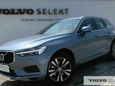 używany Volvo XC60 XC60B4 D Momentum Pro aut