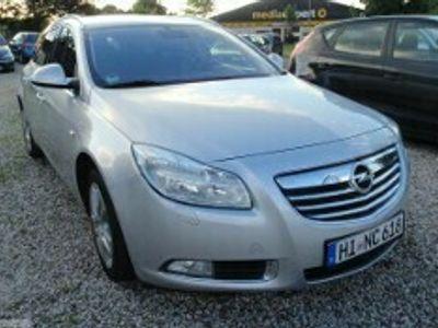używany Opel Insignia Country Tourer I 2.0 CDTI