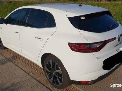 używany Renault Mégane Limited