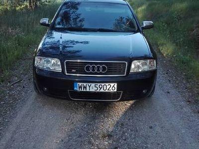 używany Audi A6 c5 Avant