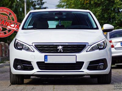 używany Peugeot 308 1.6 HDi Active Navi LED - Raty Zamiana Gwarancja III (2013-)