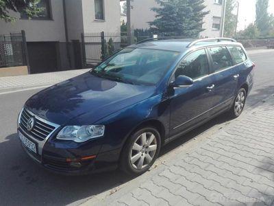 brugt VW Passat B6 KOMBI, PIĘKNY,ZADBANY,