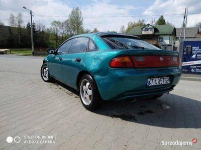 używany Mazda 323F 1.5 benzyna