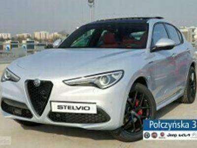 używany Alfa Romeo Crosswagon VeloceAT 2.0 280 KM Biały Perłowy Czerwona skóra RP2021