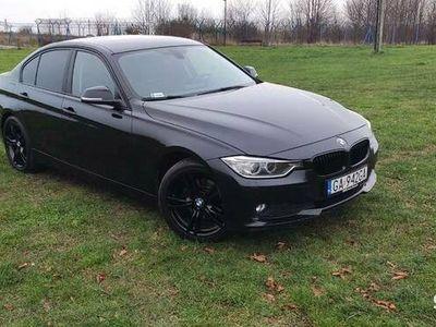 używany BMW 320 F30 D 184 KM AUTOMAT