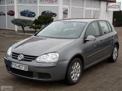 używany VW Golf V V 1.9 TDI Comfortline, tempomat, PDC, klimatronik