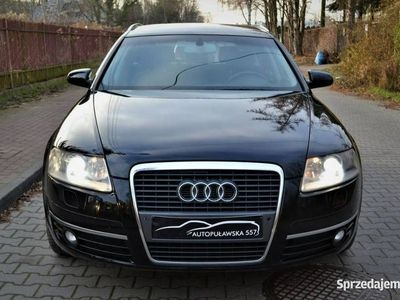 używany Audi A6 2.4dm 177KM 2005r. 263 000km