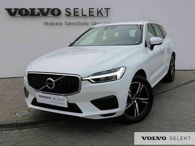 używany Volvo XC60 XC60D3 SCR R-Design