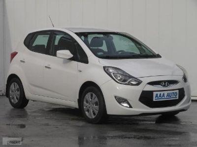używany Hyundai ix20  Salon Polska, Serwis ASO, VAT 23%, Klima