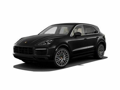 używany Porsche Cayenne S