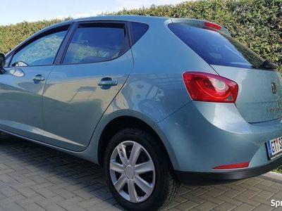 używany Seat Ibiza V 1.4 Ładna Z Niemiec Po Opłatach